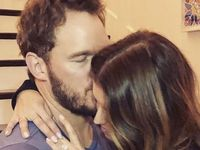 Chris Pratt Dan Katherine Schwarzenegger Dikabarkan Tinggal Serumah
