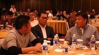 Muddai Lepas Saham Mayoritas Sriwijaya Fc, Kini Dikuasai Herman Deru