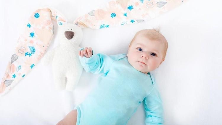 Dari Cleo hingga Atlas, berikut referensi nama bayi unik untuk laki-laki dan perempuan di tahun ini. Yuk, simak bareng, Bun.