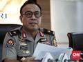 Polri: Terduga Teroris Bogor Targetkan Bom di KPU pada 22 Mei
