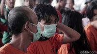 Terjerat Narkoba, Aris 'idol' Minta Maaf Dan Mohon Ampun Pada Istri