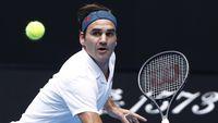 Lolos Dari Ujian Petenis Kualifikasi, Federer Ke Babak Ketiga