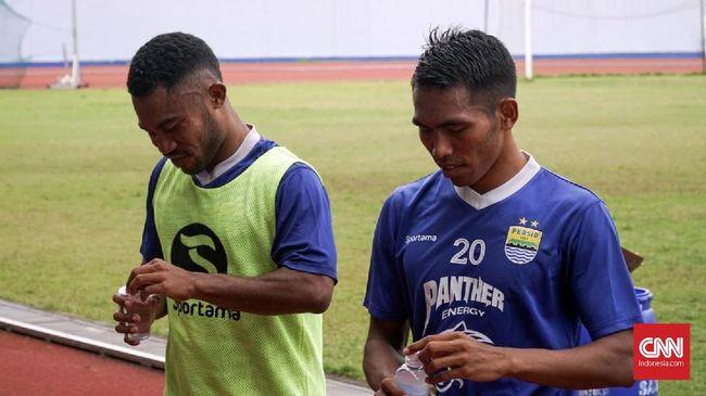 Persib Bandung mengagendakan laga uji coba pramusim pada pekan depan untuk menentukan materi pemain pada Liga 1 2019.