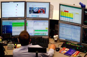 Bursa Eropa Menghijau di Pembukaan Jelang Konpers BoE
