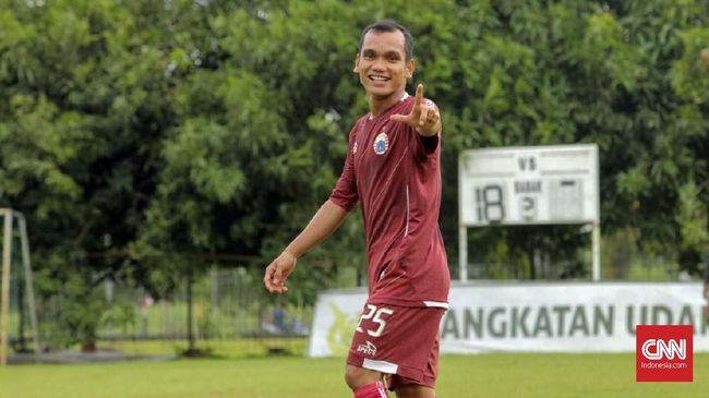 Riko Simanjuntak optimistis Persija Jakarta bisa tampil kompetitif di Liga 1 2019 karena sudah berhasil membuktikan diri di Liga 1 musim lalu.