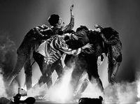 Film Konser Bts 'love Yourself In Seoul' Jadi Box Office Di Korea