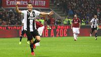 Jelang Piala Super Italia: Bagaimana Milan Menghentikan Ronaldo?