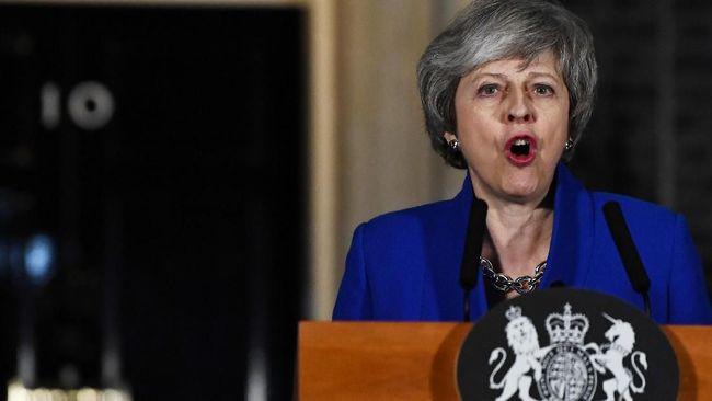Pemimpin Partai Buruh Jeremy Corbyn menyambut baik usulan PM Inggris Theresa May untuk duduk bersama membahas kebuntuan soal kesepakatan Brexit.