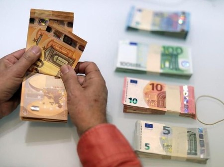 Euro / Rupiah Indonesia
