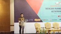 'Harga Paket Data Indonesia Sudah Murah, Tak Positif buat Industri'