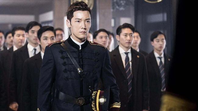 Tingginya rating membuat serial drama pesaing 'Encounter' ini memutuskan menambah jumlah episode dari 48 ke 52 episode.