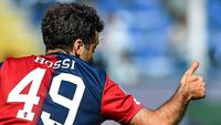 Giuseppe Rossi Dikaitkan Dengan Tottenham, Pochettino Pastikan Tak Berminat