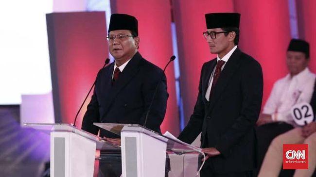 Prabowo Subianto disebut akan melancarkan kritik terkait impor pangan dan energi terbarukan pada debat kedua Pilpres 2019 pada 17 Februari mendatang.