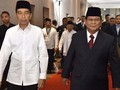 Makna di Balik Naik-Turun Alis Jokowi dan Aksi Joget Prabowo