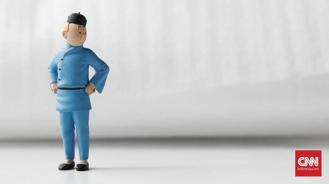 Hanya hadir dalam 24 edisi, petualangan Tintin tidak selalu berjalan lancar. Pelbagai kontroversi mengikuti perjalanan sang reporter fiktif.