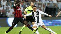 Hasil Piala Super Italia: Juventus Juara Usai Taklukkan Milan