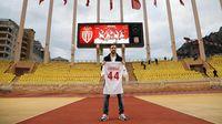 Gabung Monaco, Fabregas Akui Berat Meninggalkan Inggris
