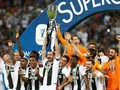 7 Fakta Menarik Usai Juventus Juara Piala Super Italia