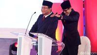 Permalink to Tim BPN Prabowo Banten Kritik Durasi Debat