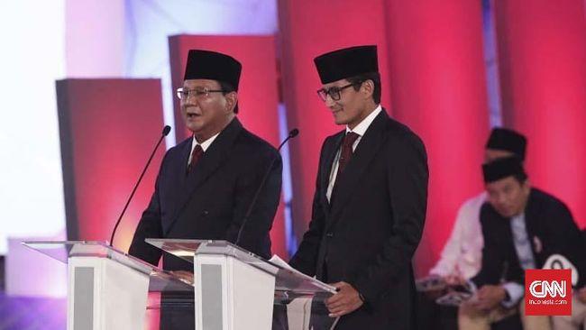 Prabowo Subianto menegaskan dengan menutupi kebocoran kekayaan Indonesia ke luar negeri maka akan mampu menciptakan Indonesia yang kuat dan bebas korupsi.