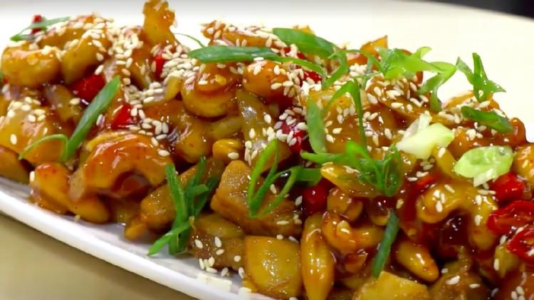 Resep Ayam Kung Pao berikut bisa jadi menu baru di meja makan keluarga. Ayo mari diintip dulu dapur kami, Bunda!