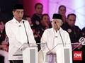 TKN Nilai Dukungan PBB Kikis Label Anti-Islam pada Jokowi