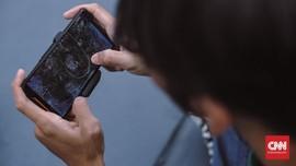 Adu Spesifikasi Asus ROG Phone 2, Realme X2 Pro, Black Shark