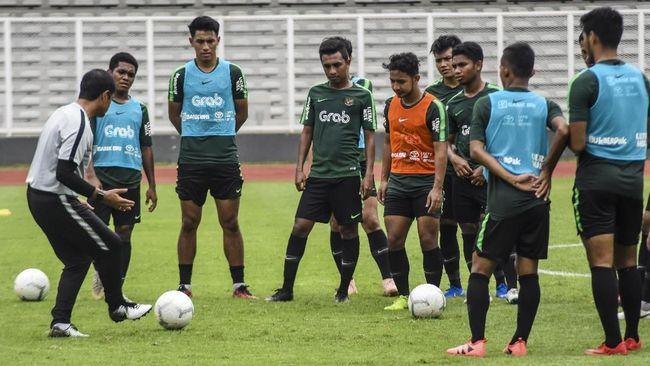 Grab bagi-bagi tiket nonton Piala AFF U22 di Kamboja untuk penggunanya.