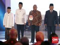 KPU Buka Peluang Ubah Format Debat Pilpres 2019