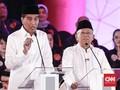Dianggap Hina Prabowo saat Debat, Jokowi Diadukan ke Bawaslu