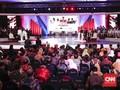 Jadwal Debat Cawapres Ma'ruf vs Sandiaga di Pilpres 2019
