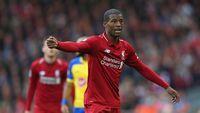 Wijnaldum: Bodoh Jika Tak Yakin Liverpool Juara Liga Inggris