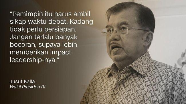 Reaksi Mereka atas Debat Capres Perdana 2019