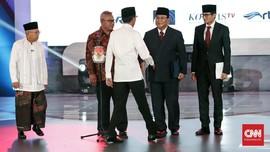 BPN Sebut Karni Ilyas Bakal Beri Bobot Tambah Debat Capres