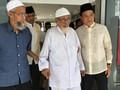 Bebas, Abu Bakar Ba'asyir Bakal Kembali Ceramah