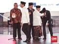 Survei LSI Denny JA Sebut Tren Elektabilitas Prabowo Naik