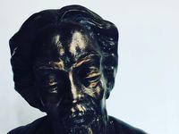 Patung 'anugrah' Di Tapanuli Tengah Dijarah, Nyoman Nuarta Jelaskan Kronologinya