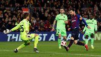 Hasil Copa Del Rey: Barcelona Gulung Levante, Maju Ke Perempatfinal