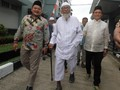 TKN Sebut Jokowi Hati-hati Sikapi Pembebasan Ba'asyir