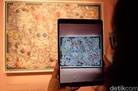 23 Lukisan 'kaum Mata Kancing' Menginvasi Kopikalyan
