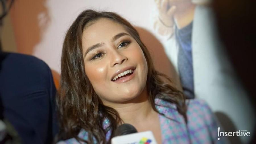 Dukungan Prilly Latuconsina untuk Audrey
