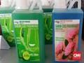 Bawaslu: Dana Kampanye Boleh Dipakai untuk Beli Sabun Rp2 M