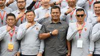 Ketum Perbakin Prioritas Siapkan Atlet Juarai Event Nasional Dan Internasional