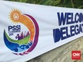 Exco: Iwan Budianto Jadi Plt Ketua Umum PSSI