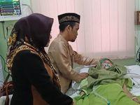 Istri Ustad Maulana Keluar Rs Dan Menolak Dirawat