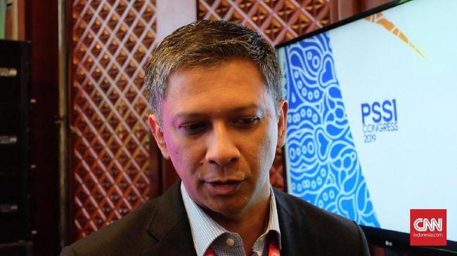 Cucu Soemantri dan Iwan Budianto terpilih menjadi Wakil Ketua mendampingi Iwan Bule sebagai Ketua Umum PSSI periode 2019-2023.