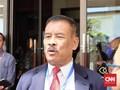 Umuh Sedih Eks Plt Ketum PSSI Joko Driyono Ditahan