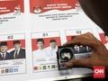 TKN Curiga KPU-Bawaslu Terlibat Kasus Suara Jokowi Tercoblos
