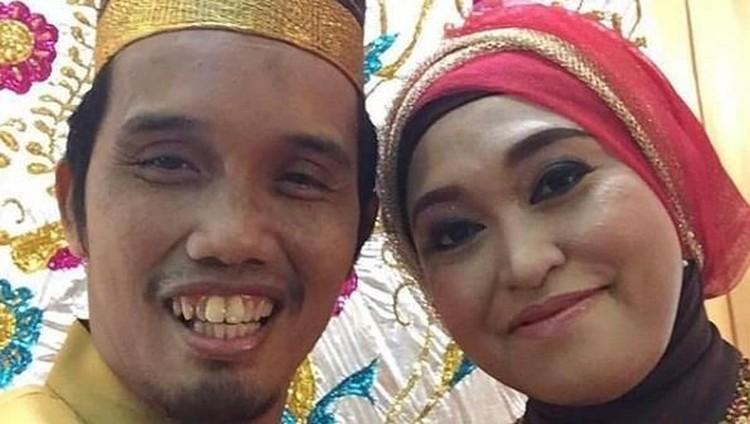 Oki mengenang kebaikan almarhum Nuraliyah semasa hidupnya. Dia mengatakan jika Ustaz Maulana sangat mencintai istrinya.