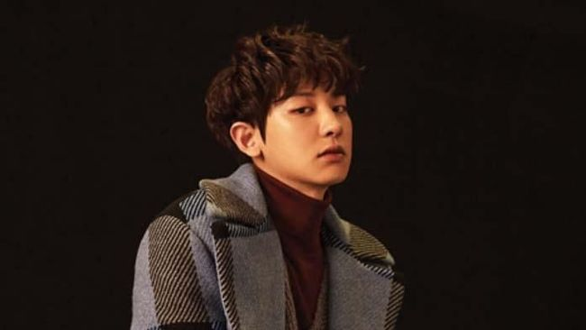 Untuk pertama kalinya, salah satu personel boyband EXO, Chanyeol, akan membintangi film Korea, yang bertajuk The Box.